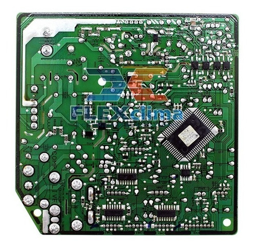 db92-03443n - placa evaporadora samsung ar12/ar24mvspbgm