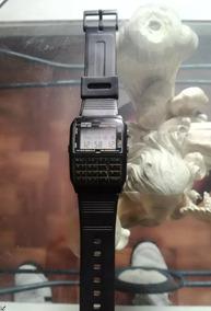 PulseraUsado Mercado De Barato Usados Libre Reloj Casio En F1c3KuJTl5