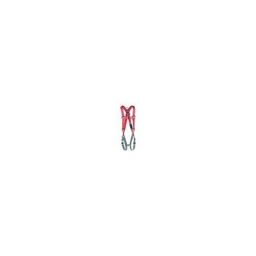 dbi / sala 1191201 arnés de cuerpo completo estilo pro line
