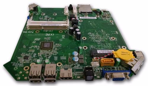 db.smg11.003 acer revo rl70 mini motherboard amd e450 1.66gh