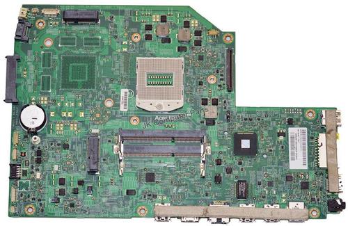 db.sun11.001 acer au5-620 23  aio intel motherboard s989