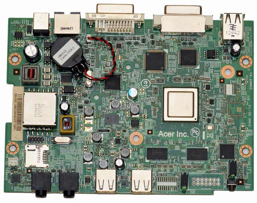 db.vg611.003 acer vn2010g sgx530 compact slim desktop