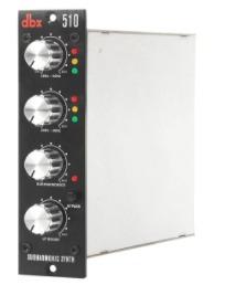 dbx 510 sintetizador de armónicos lineal