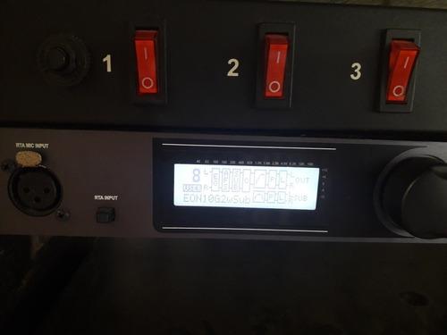 dbx driverack px 150 americanos