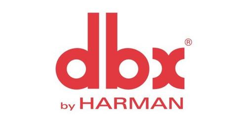 dbx harman266xs compressor