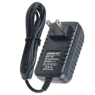 dc 6v ac adaptador para sony mz-r50 mzr50 minidisc...