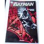Comic Dc: Batman - El Guante Negro. Editorial Unlimited.