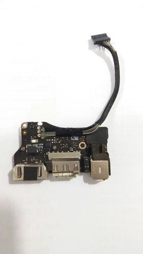 dc board magsafe 1-2 macbook pro,retina,air,garantia 3 meses