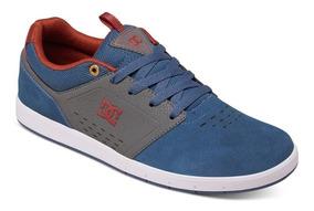 c50f3031fa Dc Cole Signature Skate Azul Hombre Supra Vans Converse Nike