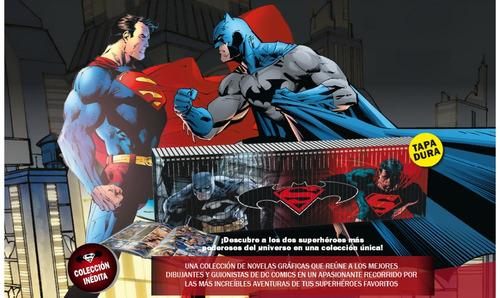 dc comic batman y superman nº 26 batman: loco