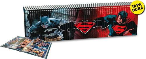 dc comic batman y superman salvat tapa dura - 00859531021