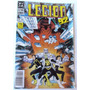 Comic Dc: Legion 92 #15 (con Lobo). Editorial Zinco