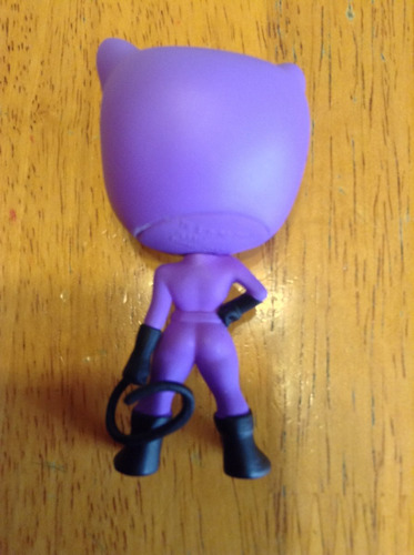dc comics batman mystery minis funko catwoman 1/24
