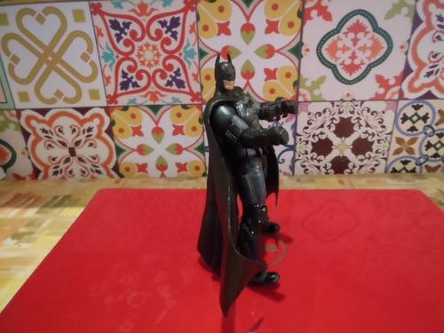 dc comics batman roupa negra