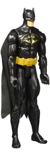 dc comics figura de batman negro 30cm juguetería el pehuén