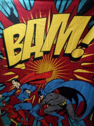 dc comics manta polar original batman liga de la justicia