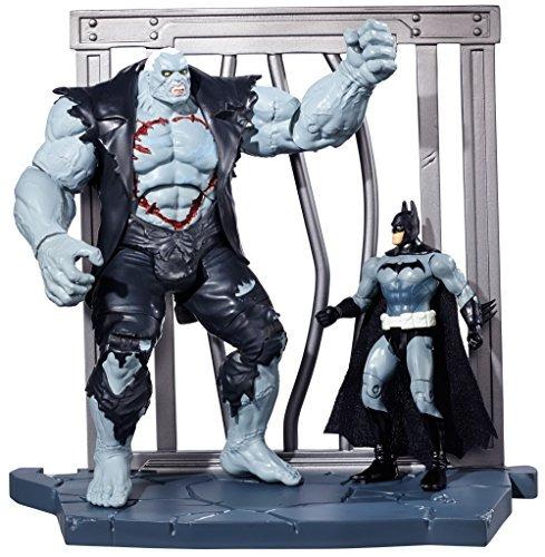 dc comics multiverse 4inch año one skin batman y solomon gru