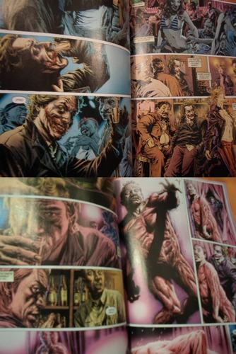 dc comics new 52 the joker tomo compilatorio latino
