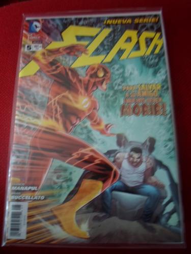 dc comics new52 the flash latino 1 al 12 the rougues