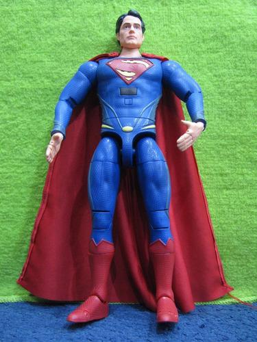 dc comics - superman 14 pulgadas sonidos suelto