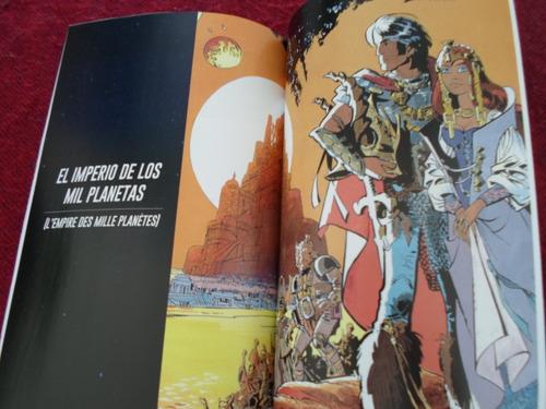 dc comics valerian latino tomo 1 latino completo