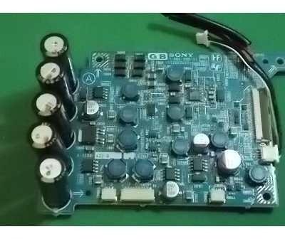 dc dc conversor proyector sony gb 1-866-898-21 vpl-cx21