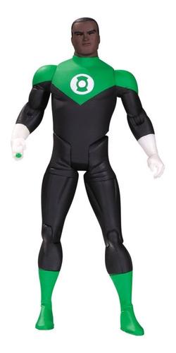 dc designer series darwyn cooke green lantern - robot negro