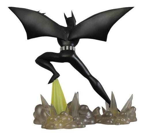 dc - diamond select  - batman beyond statue