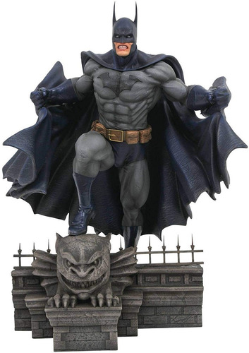 dc diamond select gallery batman (26 cms) impresionante!