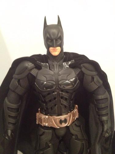 dc direct tipo hot  toys  batman figura verciones pelicula