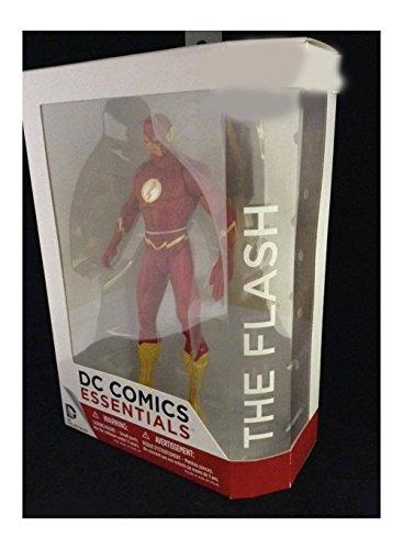 dc essentials nuevos 52 flash 7en la figura de la acción (va