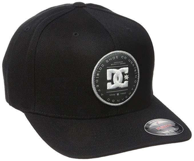 Dc - Gorra De Béisbol 12be58bddf1