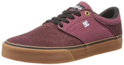 DC Hombre Mikey Taylor Vulc Mikey Taylor Firma Skate Zapatos uLGbp