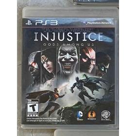 Dc Injustice Ps3 Liga De La Justicia, Justice League Jl, Lj