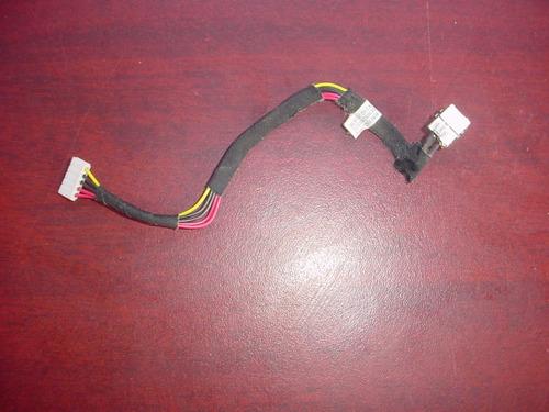 dc jack con cable compaq presario c700