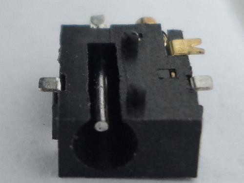 dc jack conector tablet foston fs-m722