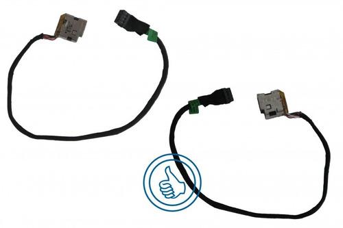 dc jack hp envy m6-1000 series