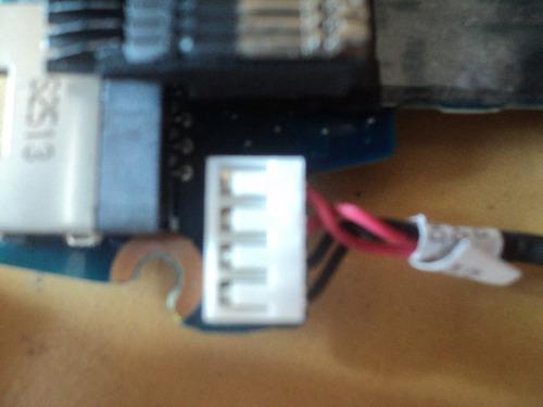 dc jack power samsung np355e4c samsung 355e impecable