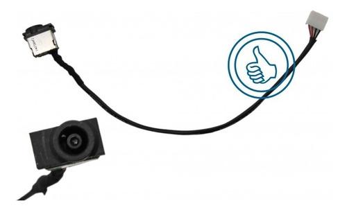 dc jack samsung np300e5a np270 cable  pj634