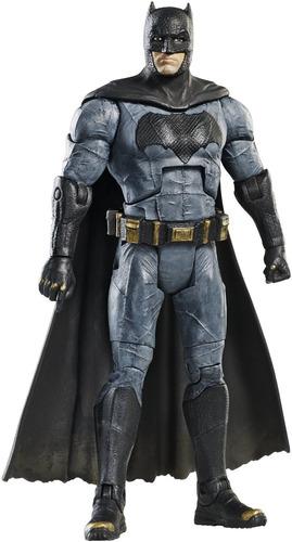 dc multiverse batman vs superman con baf cerrado mattel