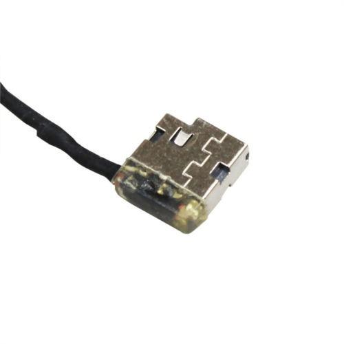 DC POWER JACK CABLE CONNECTOR FOR HP 15-ab010nr 15-ab013au 15-ab017ax 15-ab020nr