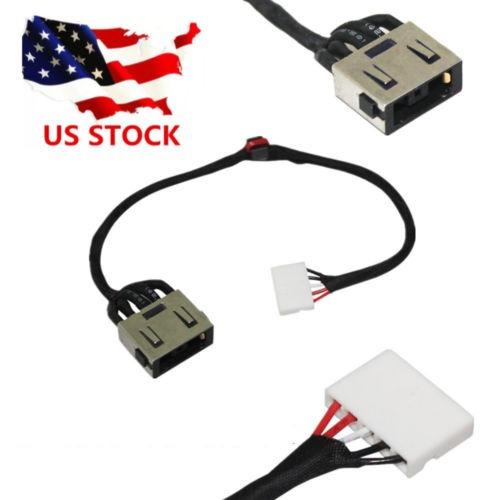 dc power jack cable enchufe para lenovo ideapad z40-70 z40-7
