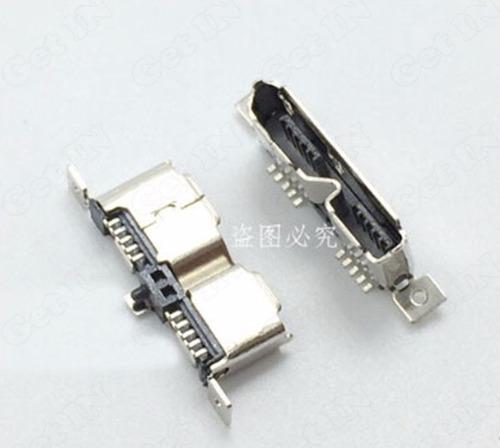 dc power jack conector disco duro externo
