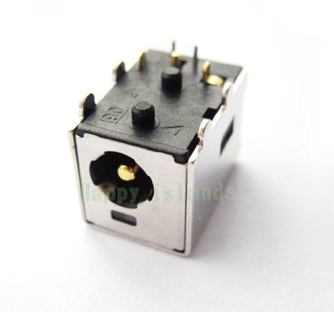 dc power jack hp g6000 dv9000 dv6000 compaq v6000 f500