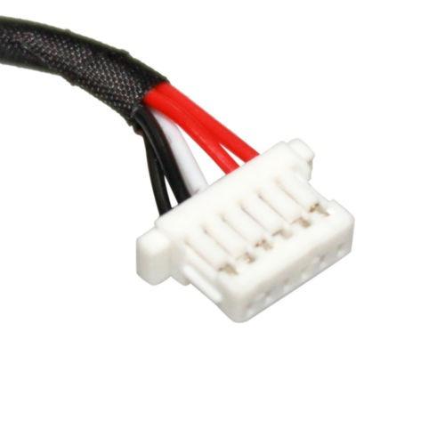 dc power jack mazo cable para dell inspiron 11 3000 3168 i31