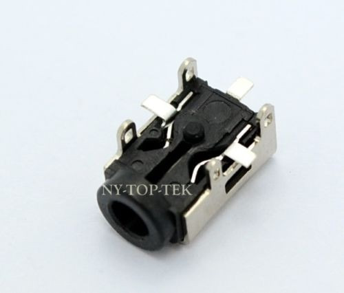 dc power jack para asus eee pc 1201, 1005...
