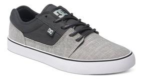 8fc4834b7c5 Dc Shoes Tonik Gris Hombre Tenis Vans Supra Emerica Nike Sb