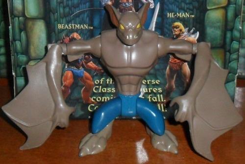 dc super friends batman fisher price imaginext manbat