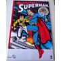 Superman - Las Primeras 100 Historias. Tomo #2. Ed. Clarín