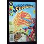 Superman N° 103 Hijos De La Tierra Dc Comics Ediciones Zinco